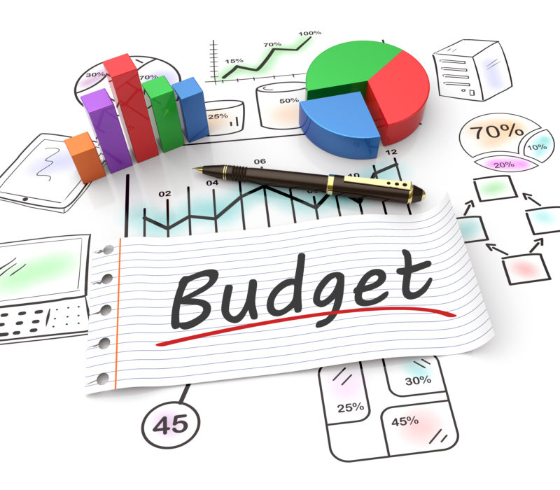 How to create a project budget  ***POSTPONED**
