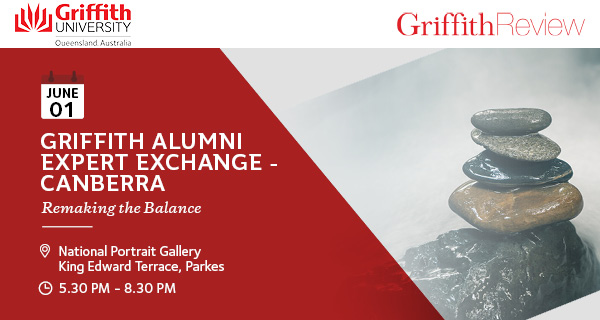 Griffith Alumni Expert Exchange - Canberra