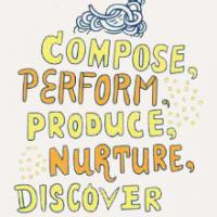 Collaborative learning for music students