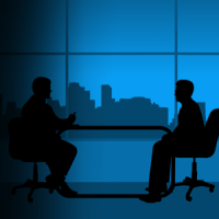Using informational interviews to increase career knowledge and build professional communication skills
