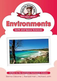 Suzie the Scientist - Environments