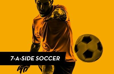 7 a side Soccer