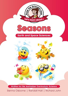 Suzie the Scientist - Seasons