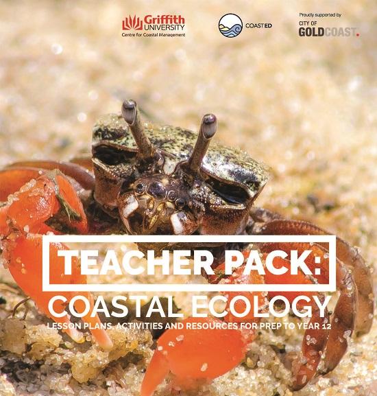 Teacher Pack: Coastal Ecology
