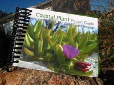 Coastal Plant Pocket Guide