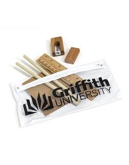 Bamboo Stationery Set - Product Code 149999