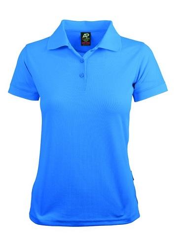 Bachelor of Sport Development Uniform Shirts - Ladies Polo