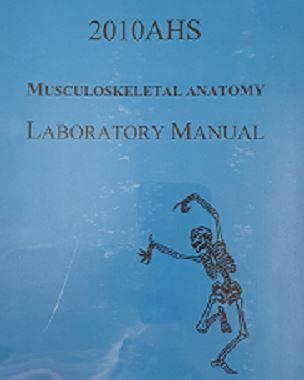 2010AHS Lab guide