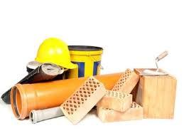 Workshop Construction Material 2589QCA
