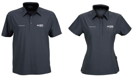 Exercise Science Polo Shirt