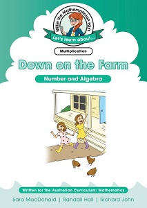 Millie the Mathematician - Down on the Farm