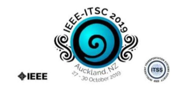 IEEE ITSC 2019 - General Payments