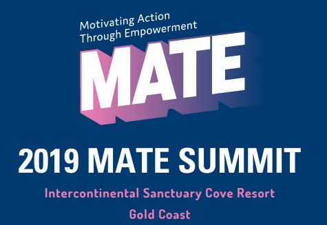 2019 MATE Summit