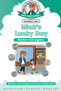 Millie the Mathematician - Mick's Lucky Day
