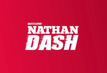 Griffith Sport Nathan Dash
