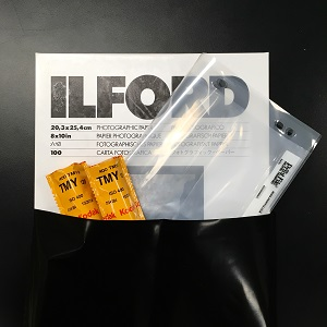 Studio Foundations Darkroom Material Kit