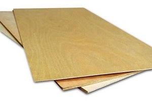 QCA Gold Coast Plywood