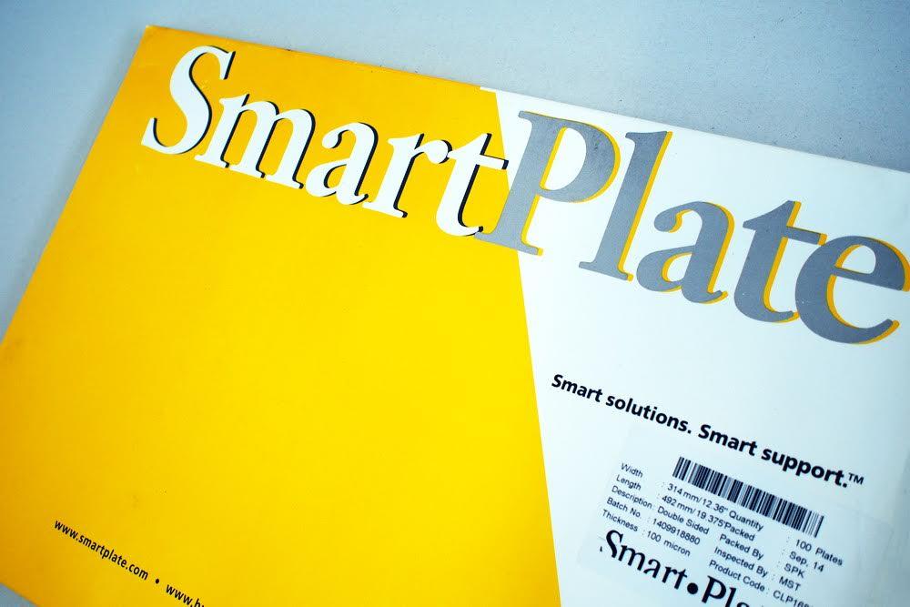Smart Plates