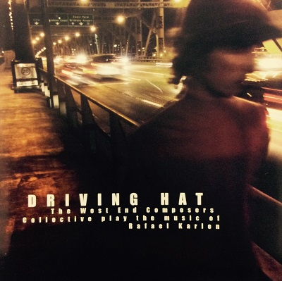 Driving Hat