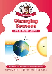 Suzie the Scientist - Changing Seasons
