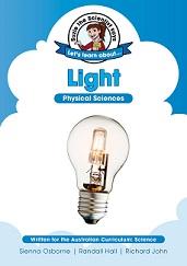Suzie the Scientist - Light