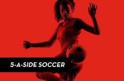 5-a-Side Soccer