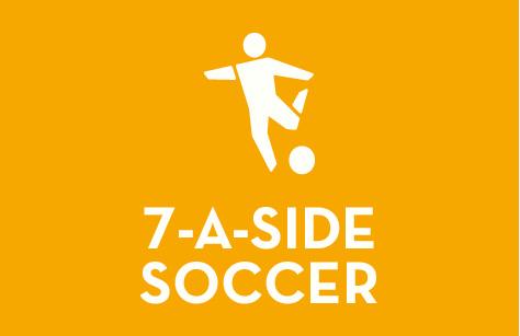 7-a-side Soccer
