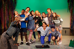 Performing Arts Acting Audition Workshop 2020