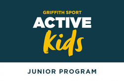 Active Kids Junior Program - Early Bird