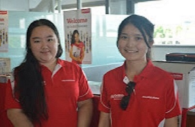 Underage Student Homestay Application Fee