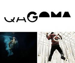 QAGOMA Water Exhibition