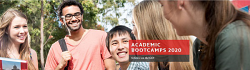 Year 11 Academic Bootcamps 2020 / $125.00 per course