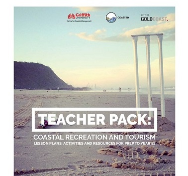 Teacher Pack: Coastal Recreation and Tourism