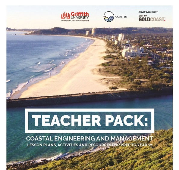 Teacher Pack: Coastal Management & Engineering