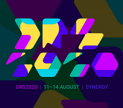 Design Research Society Conference 2020 - Australian Registration