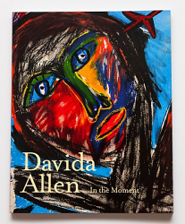 Davida Allen: In the Moment