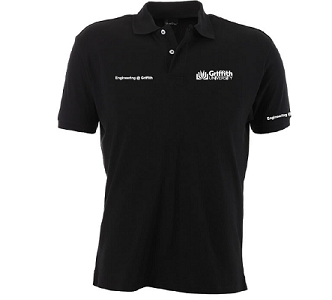 Engineering Polo Shirt