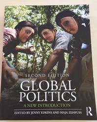 Global Politics - PLU 105957