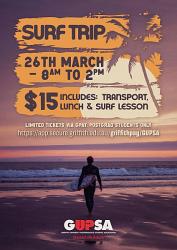 GUPSA Surf Trip - March 26, 2021