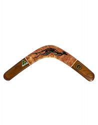 "Boomerang Contemporary 14"" - Product Code 170221"