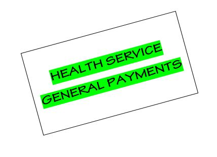 Griffith Health Service Gold Coast- General Payments Only (See Nurse)