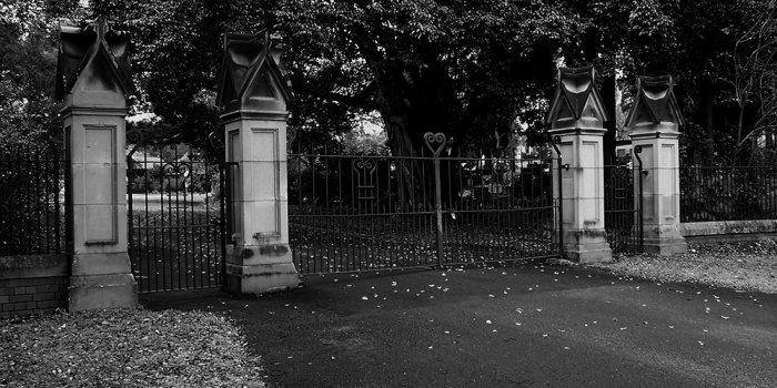 Logan SRC Toowong Cemetery Ghost Tour