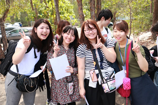 Homestay Placement Fee 2017