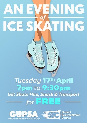 SRC Ice Skating
