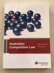 Australian Corporation Law - PLU 105948