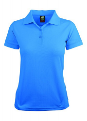 Bachelor of Sport Development Uniform Shirts - Ladies Polo