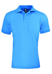 Bachelor of Sport Development Uniform Shirts - Mens Polo