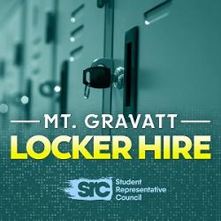 Mt Gravatt SRC Locker Hire 2021