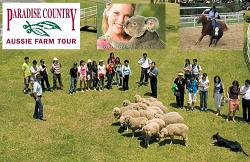 DEP 7.5 (GC) - Excursion to Paradise Country