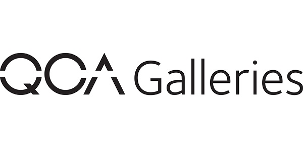 QCA Galleries - Non-refundable booking fee